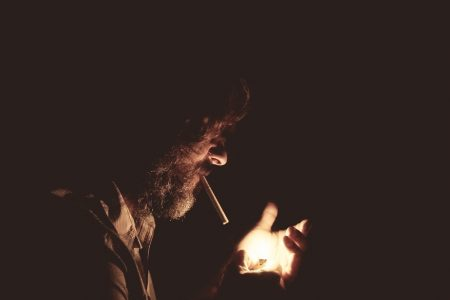 sigaar roken